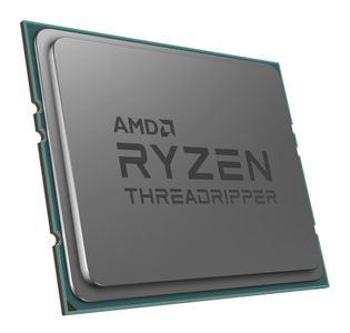 AMD Ryzen ThreadRipper 3960X - 3.8 GHz - 24-kärnig - 48 trådar - 128 MB cache - Socket sTRX4 - OEM (100-000000010)