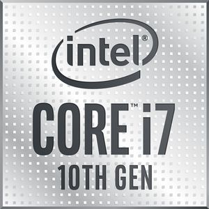 Intel Core i7-10700K Processor LGA1200, 3.8GHz, utan kylare (BX8070110700K)