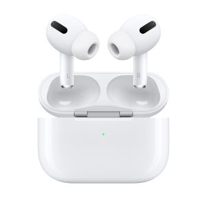 APPLE AIRPODS PRO WITH WIRELESS CHARGING CASE MWP22ZM/A IN (MWP22ZM/A-OM)