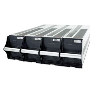 APC (2) Year On Site Warranty Extension Srvc for up to (4) Internal Batteries for (1) G3500 or SUVT UPS (WOEBAT2YR-G3-20)