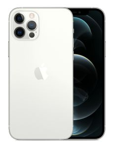 APPLE iPhone 12 Pro 128GB Silver (MGML3QN/A)