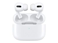 APPLE AIRPODS PRO WITH WIRELESS CASE IN