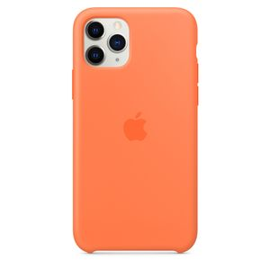APPLE iPhone 11 Pro Silicone Case - Vitamin C (MY162ZM/A)