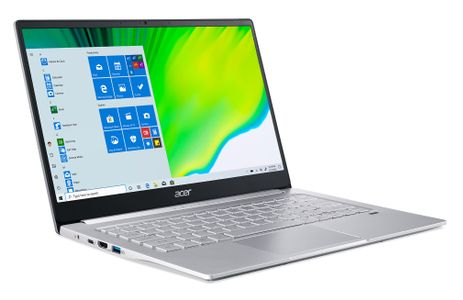 "ACER Swift 3 SF314-59 14"" Full HD Iris Xe Graphics, Core i7-1165G7,  16GB RAM, 512 GB SSD, Windows 10 Home (NX.A0MED.006)"