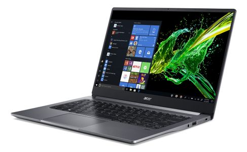 "ACER Swift 3 SF314-57 14"" Full HD Core i5-1035G1,  8 GB RAM, 512 GB SSD, Windows 10 Home (NX.HHXED.006)"