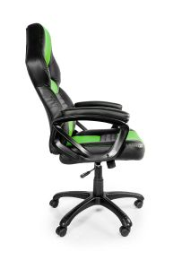 Monza Gaming Chair - Green