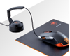 COMPUCASE COUGAR Vacuum Mouse Bungee (3MMB1XXB.0001)