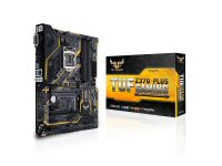 ASUS TUF Z370-PLUS GAMING S1151V2 Z370 ATX