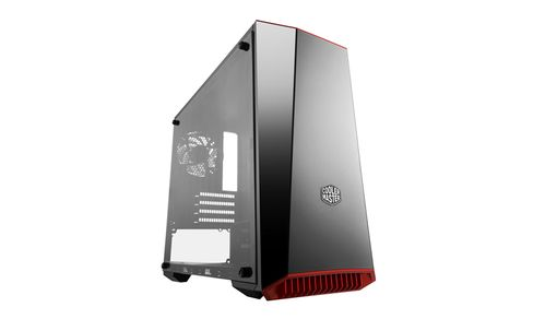 DG Gaming PC RYZEN 3 AMD 1300X/ Geforce GTX 1050 2GB/8GB DDR4/1TB SATA (DG RYZEN 3 1300X)