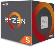 AMD Ryzen 5 1400 3,2GHz Socket AM4 Box