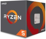 AMD AMD Ryzen 5 1600 3,2GHz Socket AM4 Box