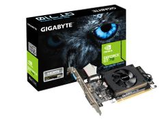 GIGABYTE GeForce GT 710 2GB DDR3 Low Profile Heatsink