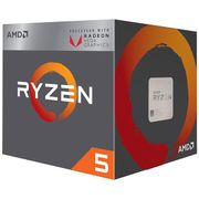 AMD Ryzen 5 2400G 3,6GHz Socket AM4 Box