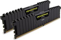 CORSAIR Vengeance LPX Black DDR4 PC17000/ 2133MHz CL13 2x4GB