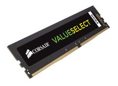 CORSAIR Value Select DDR4 PC21300/2666MHz CL18 4GB