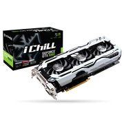 INNO3D GeForce GTX 1060 iChill X3 V2 HDMI DP 2xDVI 6GB