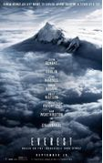 Universal Sony Pictures Everest (2015)