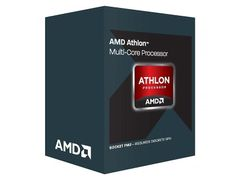 AMD Athlon X4 880K Black Edition, S-FM2+ Processor, 4.0GHz, Quad Core, 4MB, 125W, 28nm, inkl. kylare