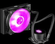 Cooler Master MasterLiquid ML120L RGB Vattenkylning AMD/Intel