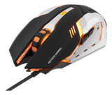 DELTACO 6D Wired Mainstream Gaming Mouse