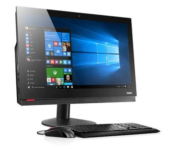 LENOVO ThinkCentre M910z All-in-One 23, 8-tum/ i5-6500/ 8GB/ 256 ssd/ Windows 10 (10NS001NMD)