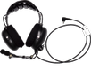 Motorola Med. weight Dual Muff Headset