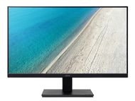 ACER V277bi 27inch Wide 1920x1080 75Hz IPS 4ms 100M:1 250cd/m2 VGA HDMI Black EcoDisplay (UM.HV7EE.001)