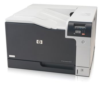 HP Color LaserJet Professional CP5225n printer (CE711A#B19)