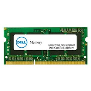 DELL 4GB PC3L, 1600, SODIMM, 1Rx8 (A6951103)