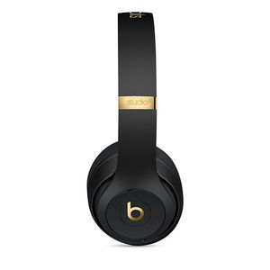 APPLE Beats Studio3 Wireless - Midnight Black (MXJA2ZM/A)