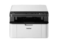 BROTHER DCP-1610W USB _All in Box_ / 20ppm/ 32MB/ WLAN inkl_5 toners