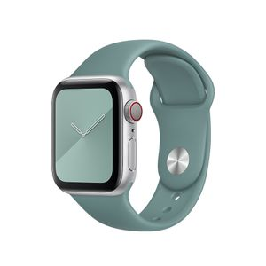 APPLE 40mm Cactus Sport Band Regular (MXNT2ZM/A)