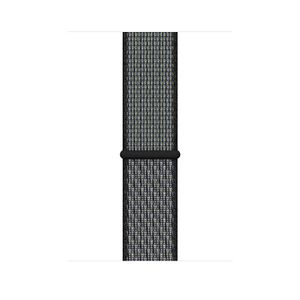 APPLE 44mm World Indigo/ Lime Blast Nike Sport Loop (MXN52ZM/A)