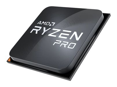 AMD Ryzen 5 PRO 3600 Server Part (100-000000029A)