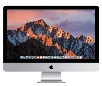 "APPLE iMac 2020 21.52.3GHz dual-core 7th-gen i5, 256GB"" (MHK03DK/A)"