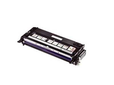 DELL Black Toner Cartridge High Capacity (593-10289)