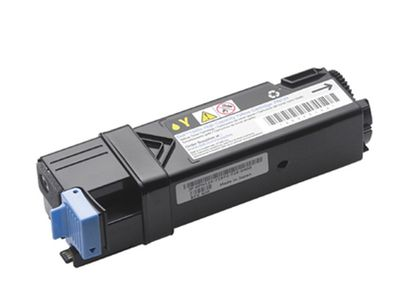 DELL PN124 yellow toner (593-10260/PN124)