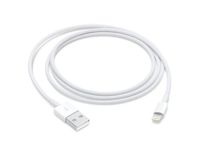 APPLE Lightning to USB-cable (0,5 m) (ME291ZM/A)