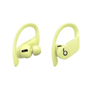 APPLE Powerbeats Pro WL Earphones - Spring Yellow (MXY92ZM/A)