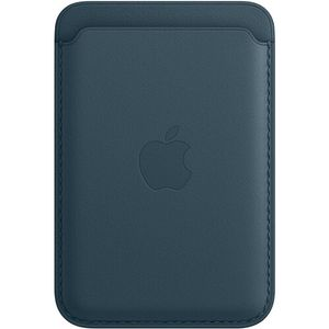 APPLE iPhone Le Wallet Baltic Blue (MHLQ3ZM/A)