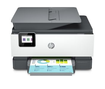 HP OfficeJet Pro 9010e All-in-One A4 color 22ppm USB WiFi Print Scan Copy Fax (257G4B#629)