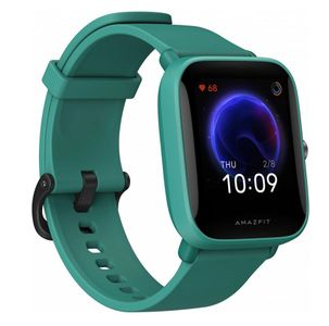 Amazfit Bip U Pro Green Factory Sealed (W2008OV3N)