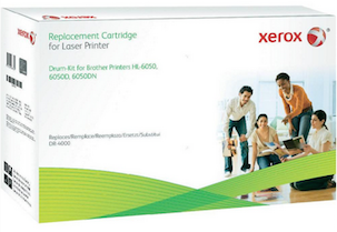 XEROX XRC Brother DR4000 Tromle/ Drum 30.000 (003R99730)