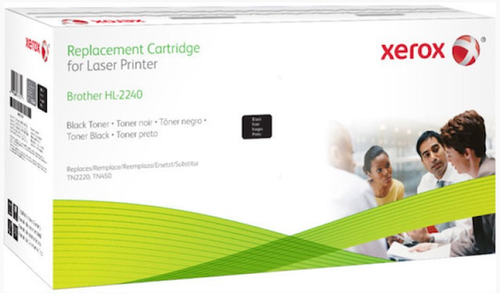 XEROX XRC Brother TN2220 Sort toner 2.600 (106R02634)