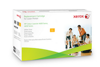 XEROX XRC Hp C9722A Yellow toner 8.000