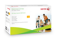 XEROX XRC Hp Q6472A Yellow toner 4.000