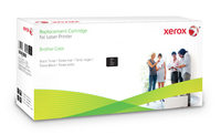 XEROX XRC Brother TN328BK Sort toner 6.000