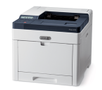 XEROX Phaser 6510 farveprinter, A4, 28/28 sider/min, duplex, USB/Ethernet/Wireless, 250-arks magasin, 50-arks specialmagasin