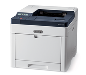 XEROX Phaser 6510 farveprinter,  A4, 28/28 sider/ min,  duplex, USB/ Ethernet/ Wireless,  250-arks magasin, 50-arks specialmagasin