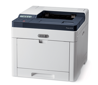 XEROX Phaser 6510 farveprinter,  A4, 28/28 sider/ min,  duplex, USB/ Ethernet/ Wireless,  250-arks magasin, 50-arks specialmagasin (6510V_DNI?DK)